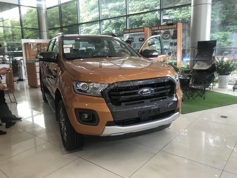Ford Ranger Wiltrak, XLT, XLS AT, MT mới 100% đủ màu giao ngay, tặng phụ kiện, hỗ trợ trả góp 80% - LH: 0974.21.9999-5