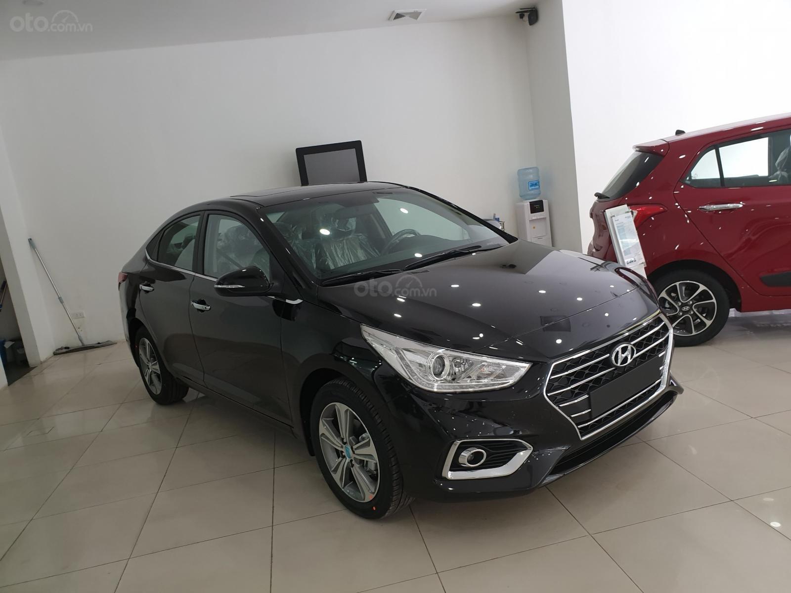 Hyundai Accent 2019, xe hiện đang có sẵn, khuyến mại cực cao, liên hệ ngay 0969895013 để ép giá-0