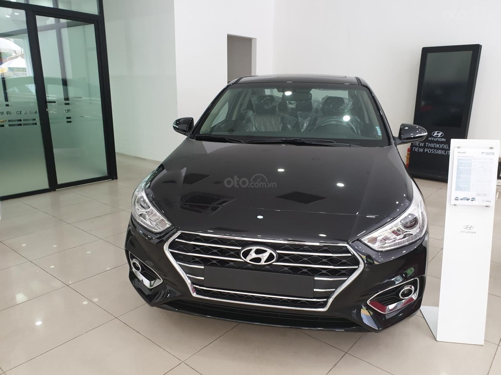 Hyundai Accent 2019, xe hiện đang có sẵn, khuyến mại cực cao, liên hệ ngay 0969895013 để ép giá-3