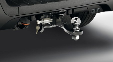 Ưu nhược điểm Honda Ridgeline 2019: Khả năng kéo của bản FWD cần cải thiện