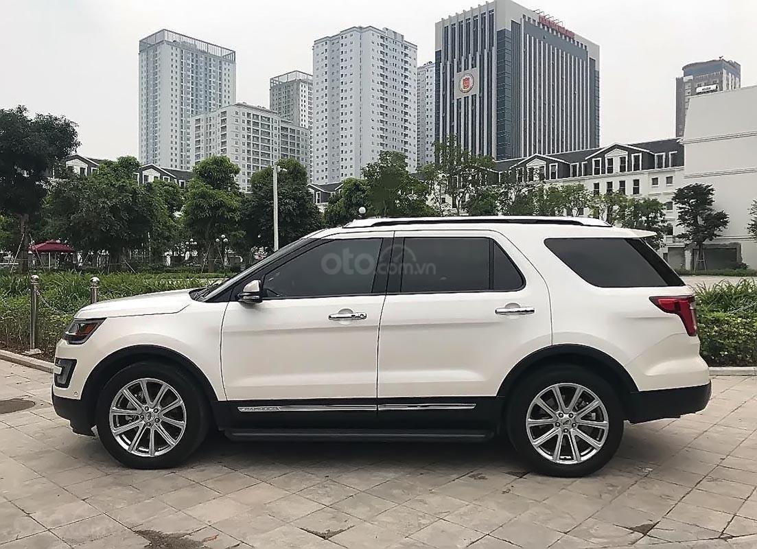 Ford Explorer tại Việt Nam dính án triệu hồi a2