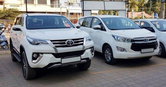 Top 5 thương hiệu ô tô bán chạy nhất tháng 4 năm 2019 a3
