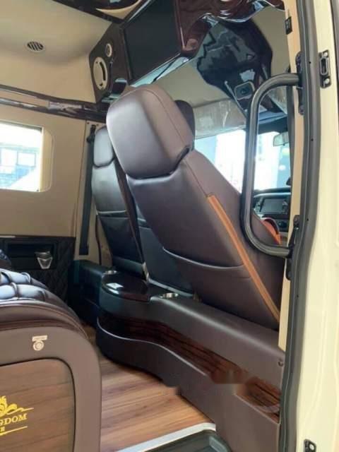 Cần bán xe Ford Transit đời 2019, bảo hành 3 năm hoặc 100km (2)