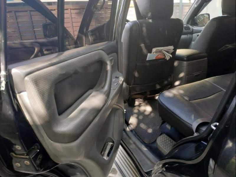 Bán Toyota Land Cruiser đời 2000, cam kết máy móc zin-5