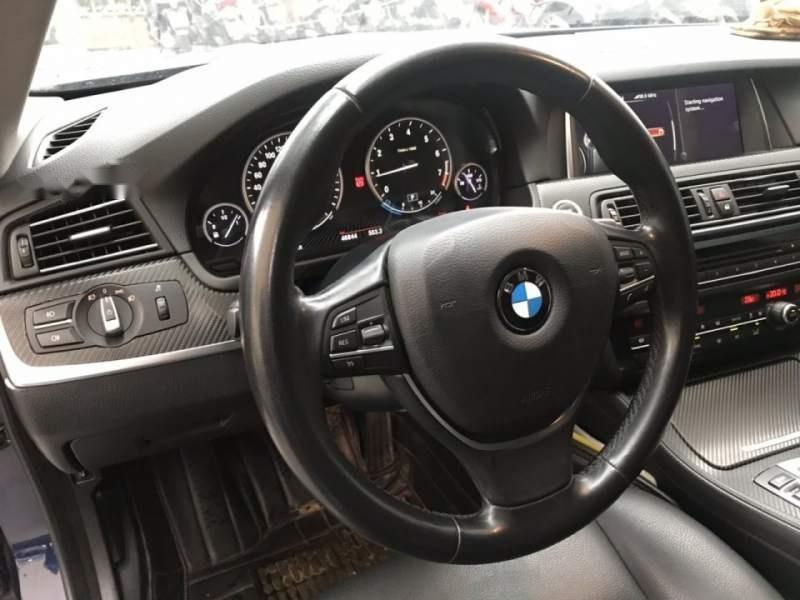 Bán BMW 5 Series 520i năm sản xuất 2016, xe nhập, Đk 2016-0