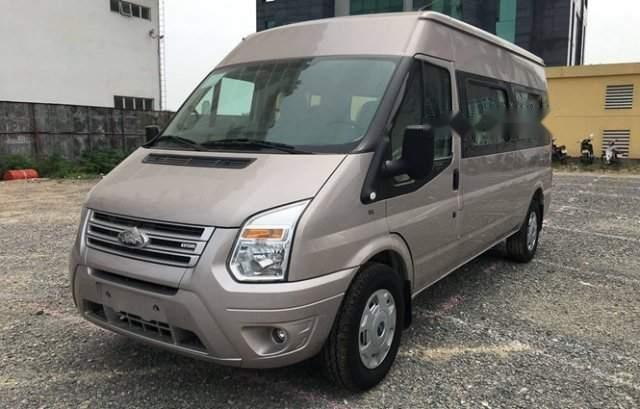 Cần bán xe Ford Transit đời 2019, bảo hành 3 năm hoặc 100km (1)