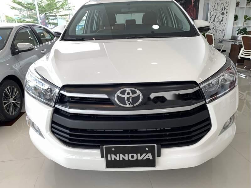 Bán Toyota Innova 2019 hoàn toàn mới-0