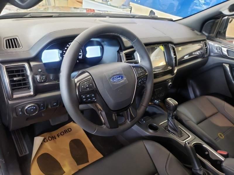 Cần bán xe Ford Everest năm 2019, màu đỏ, nhập khẩu, mới 100%-4