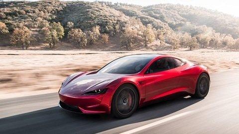 Người dùng thế giới mong chờ mẫu xe điện nào? a6.