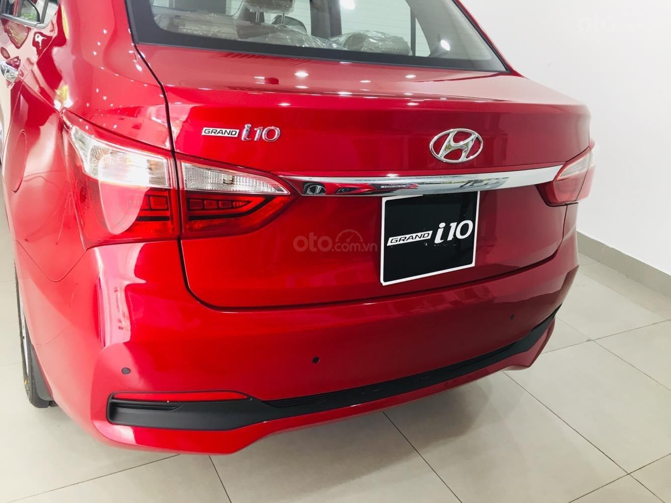 Hyundai Grand i10 2019 giá hấp dẫn chỉ 325tr đồng-2