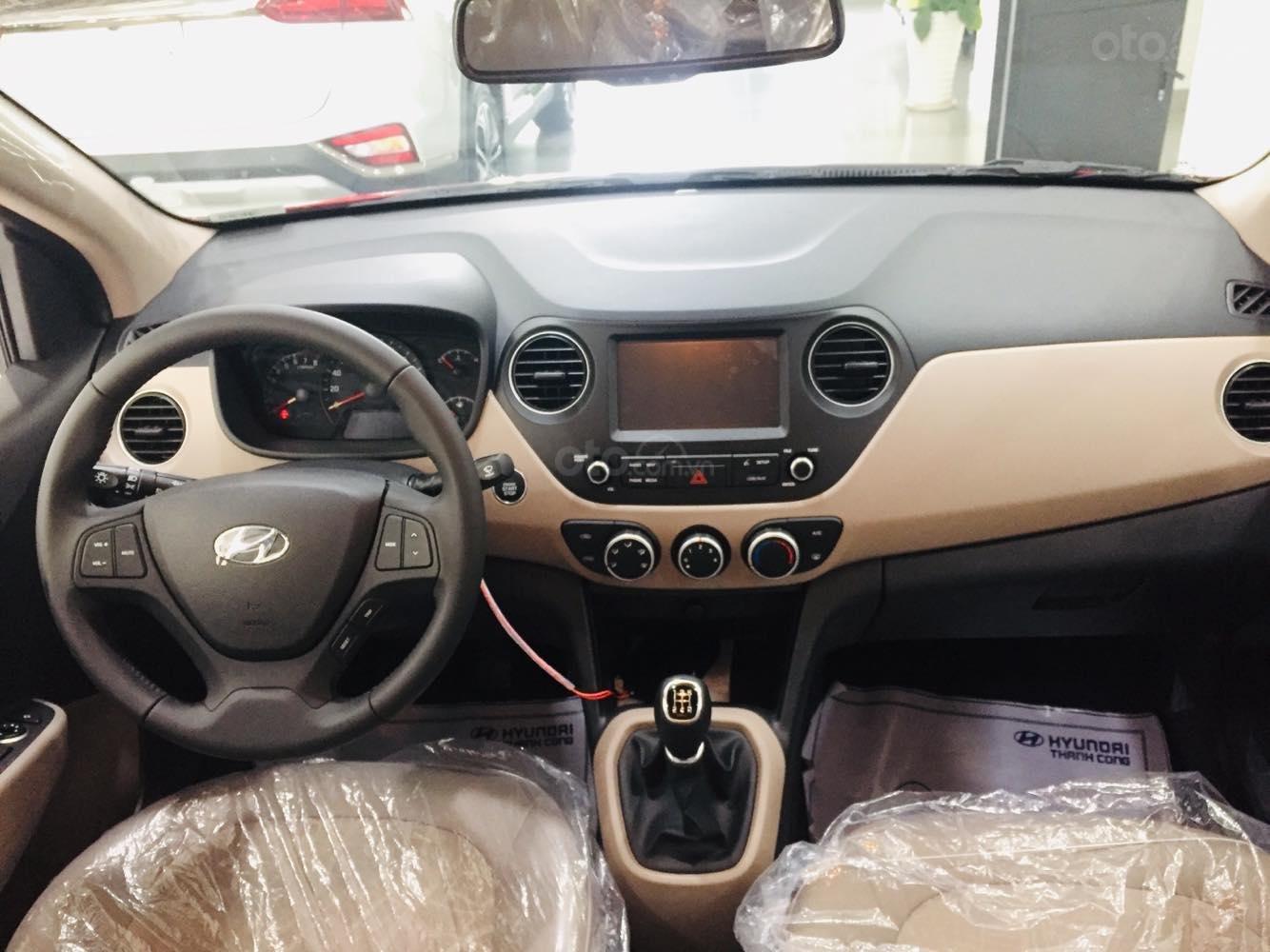 Hyundai Grand i10 2019 giá hấp dẫn chỉ 325tr đồng-3