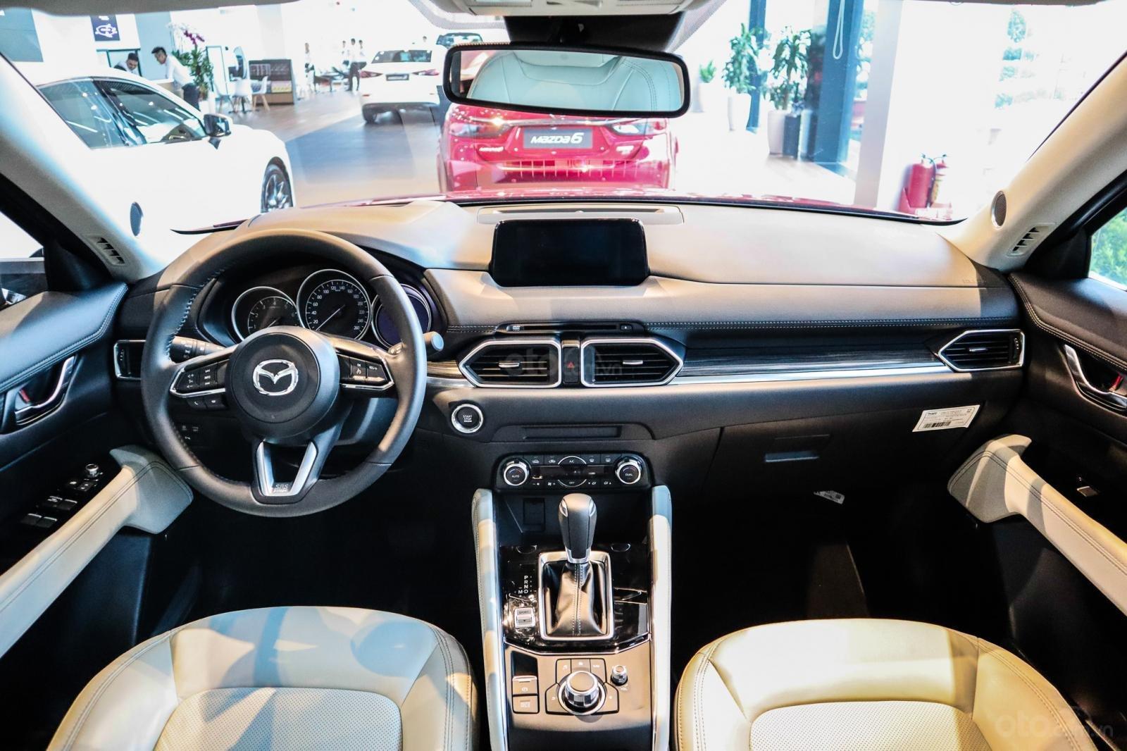 [Mazda Bình Triệu] Mua Mazda CX-5 giá tốt nhất. L/H: 0334.858.609 để được hỗ trợ-3