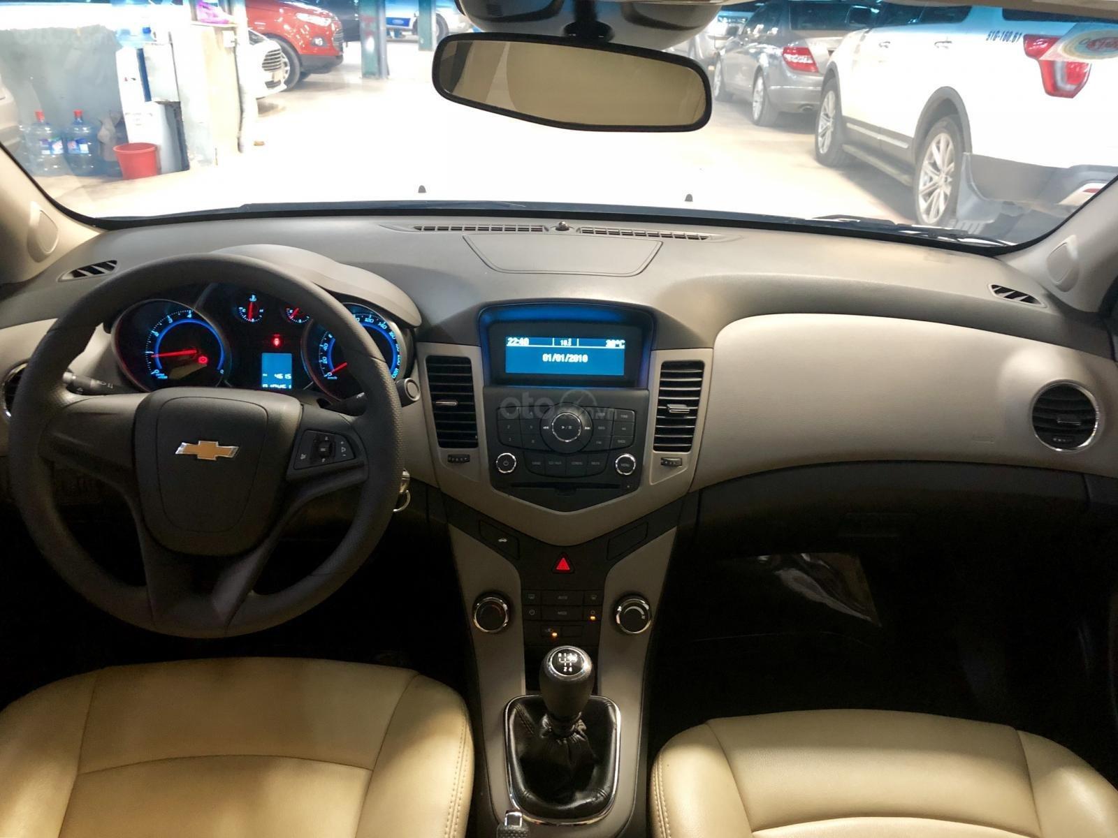 Bán xe Chevrolet Cruze 1.6LT 4x2 MT 2016, xe bán tại hãng Ford An Lạc-7