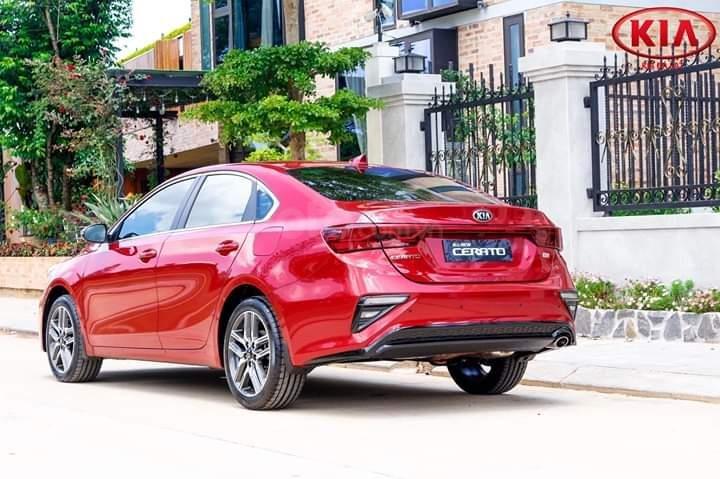 Kia Cerato 2019 giảm ngay tiền mặt, tặng gói bảo dưỡng 20.000km, hỗ trợ 85%, xe có sẵn giao ngay-2