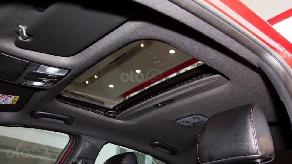 Kia Cerato 2019 giảm ngay tiền mặt, tặng gói bảo dưỡng 20.000km, hỗ trợ 85%, xe có sẵn giao ngay-14