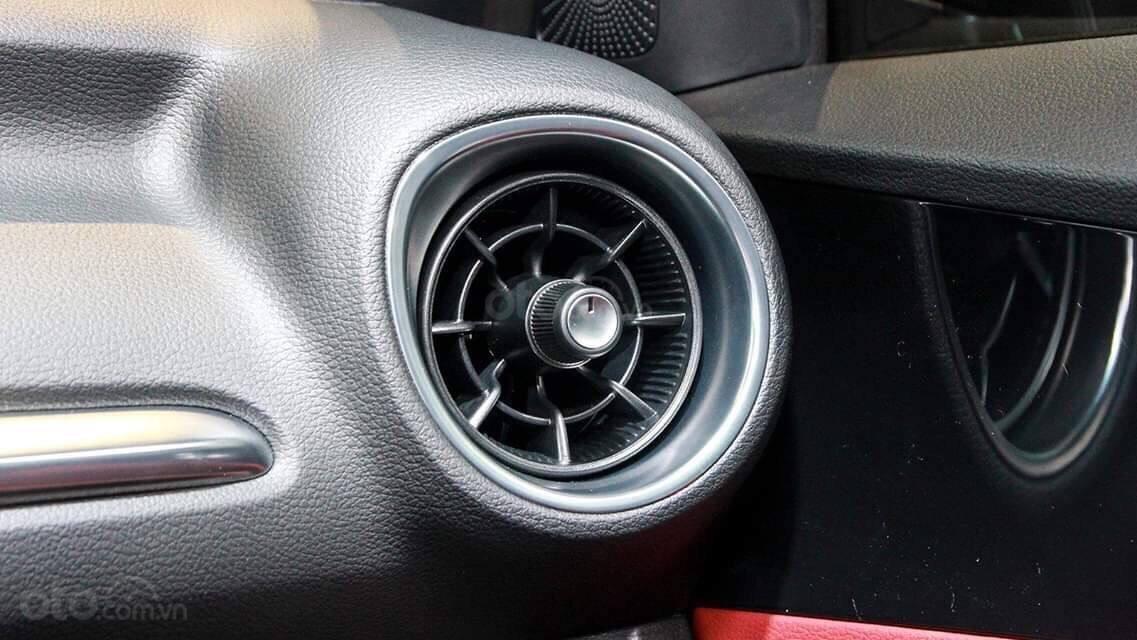 Kia Cerato 2019 giảm ngay tiền mặt, tặng gói bảo dưỡng 20.000km, hỗ trợ 85%, xe có sẵn giao ngay-15