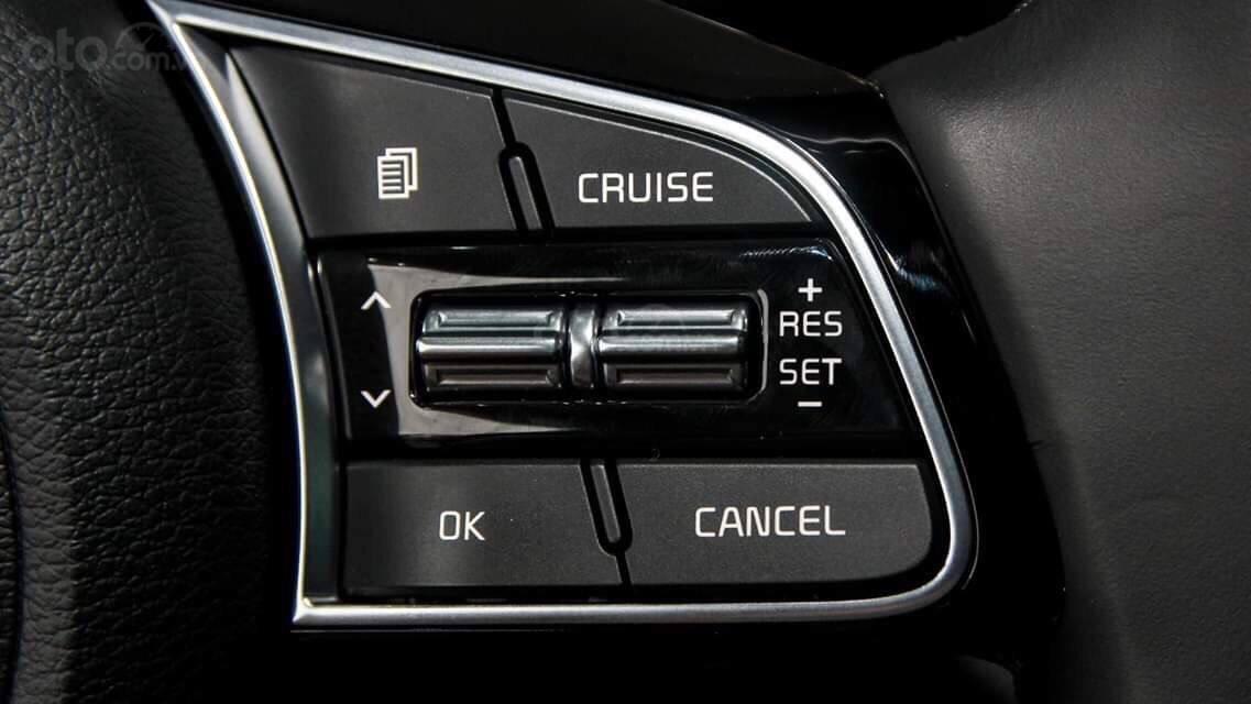 Kia Cerato 2019 giảm ngay tiền mặt, tặng gói bảo dưỡng 20.000km, hỗ trợ 85%, xe có sẵn giao ngay-17