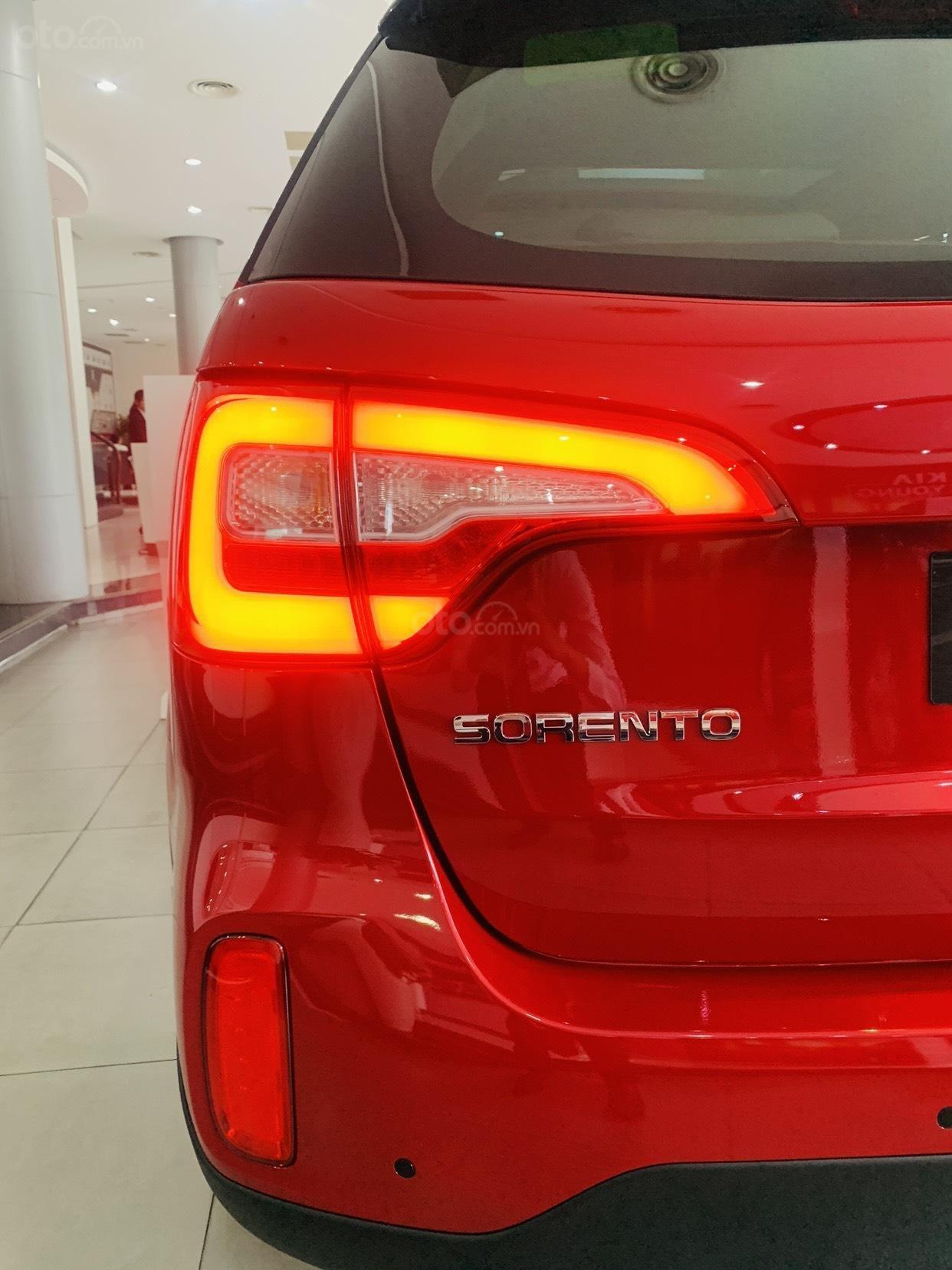 Kia Sorento 2019 giá đặc biệt ưu đãi tặng bảo hiểm vật chất kèm nhiều quà tặng hấp dẫn-7