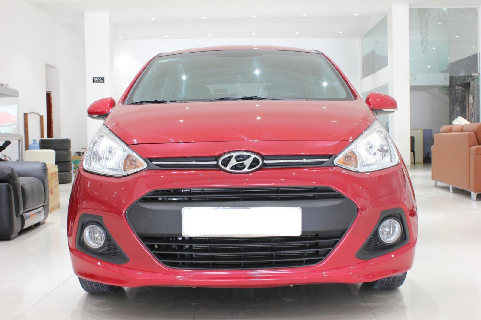 Hot hot hốt ngay Hyundai Grand i10 với giá cực hót và quà tặng hấp dẫn-5