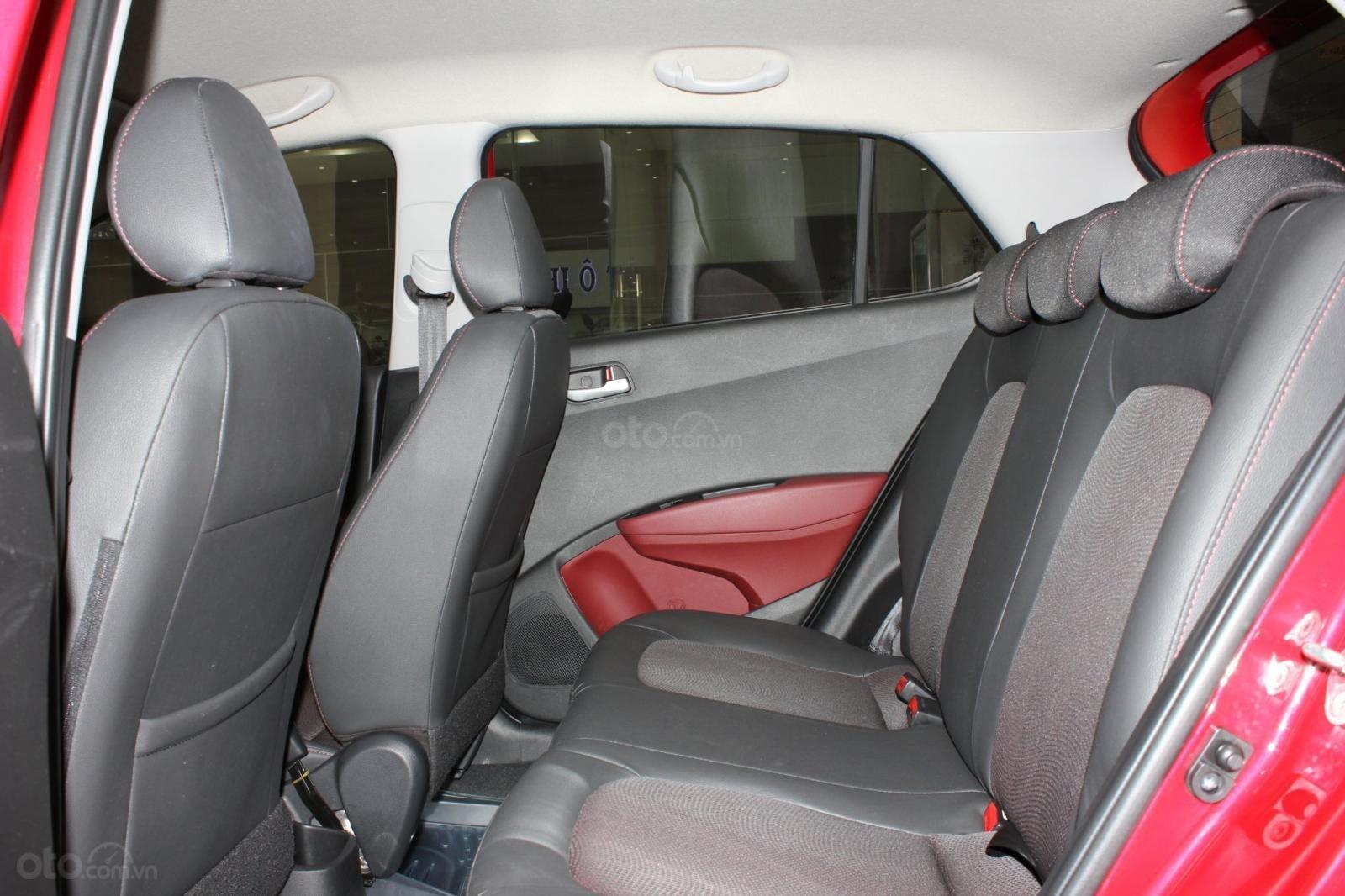 Hot hot hốt ngay Hyundai Grand i10 với giá cực hót và quà tặng hấp dẫn-8