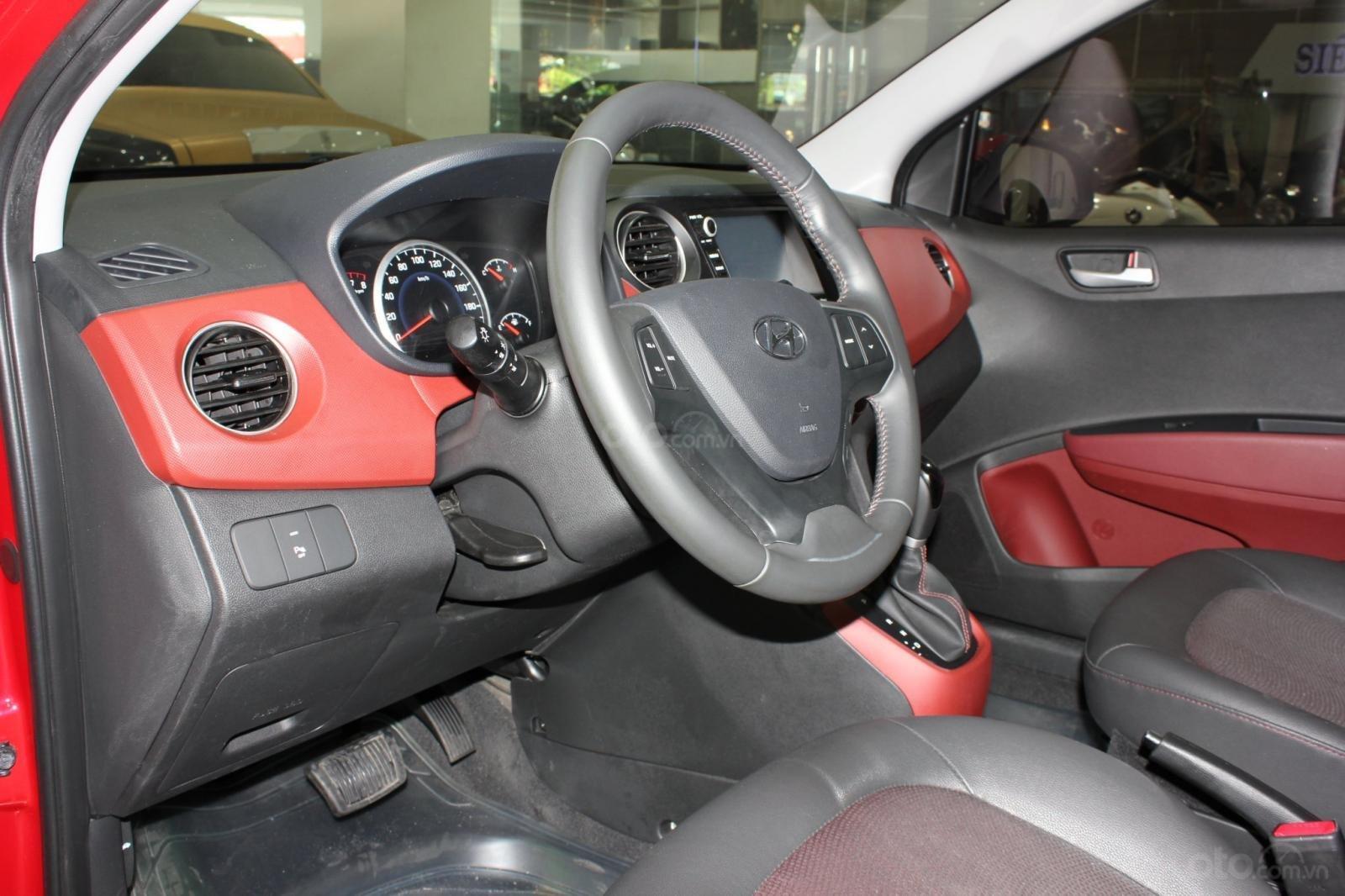 Hot hot hốt ngay Hyundai Grand i10 với giá cực hót và quà tặng hấp dẫn-11