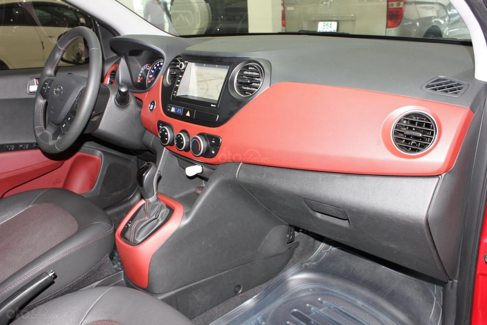 Hot hot hốt ngay Hyundai Grand i10 với giá cực hót và quà tặng hấp dẫn-15
