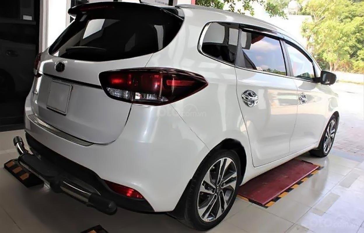 Kia Phú Mỹ Hưng bán xe Rondo FL GAT 2019 - Số tự động – Động cơ xăng – Phiên bản 7 chỗ-1