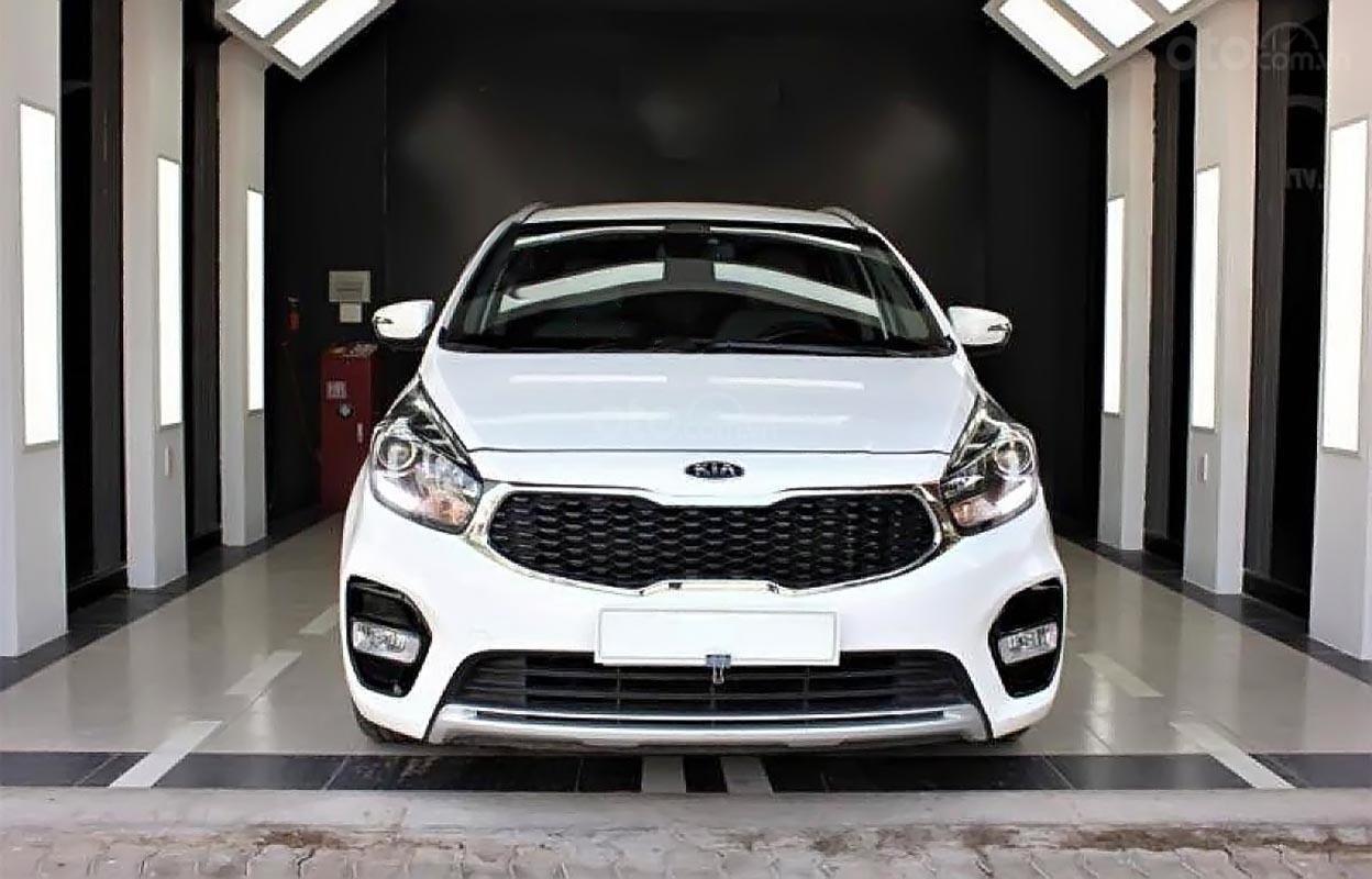 Kia Phú Mỹ Hưng bán xe Rondo FL GAT 2019 - Số tự động – Động cơ xăng – Phiên bản 7 chỗ-0