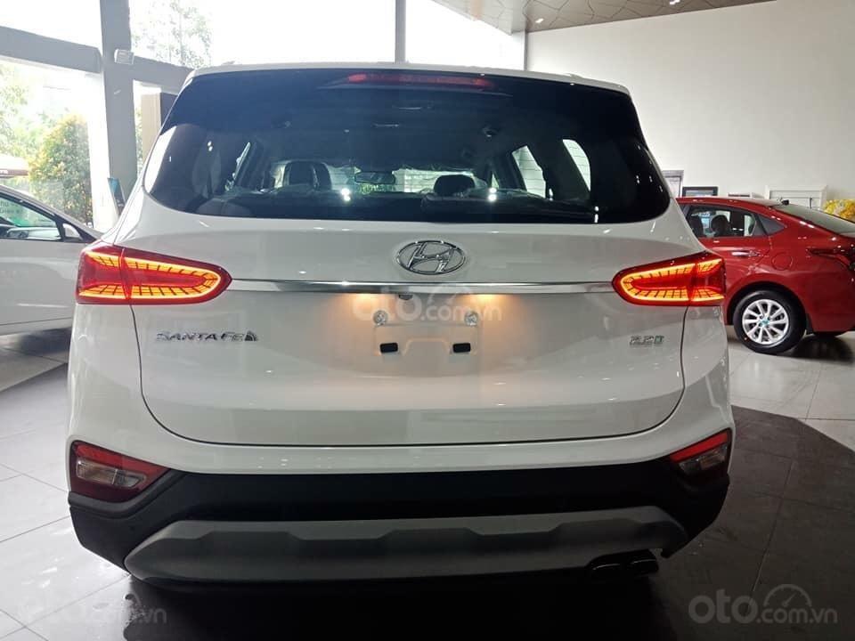 Hyundai Santa Fe 2019, full các bản từ 995tr, giao xe ngay, đủ màu, tặng gói phụ kiện hấp dẫn không giới hạn-2