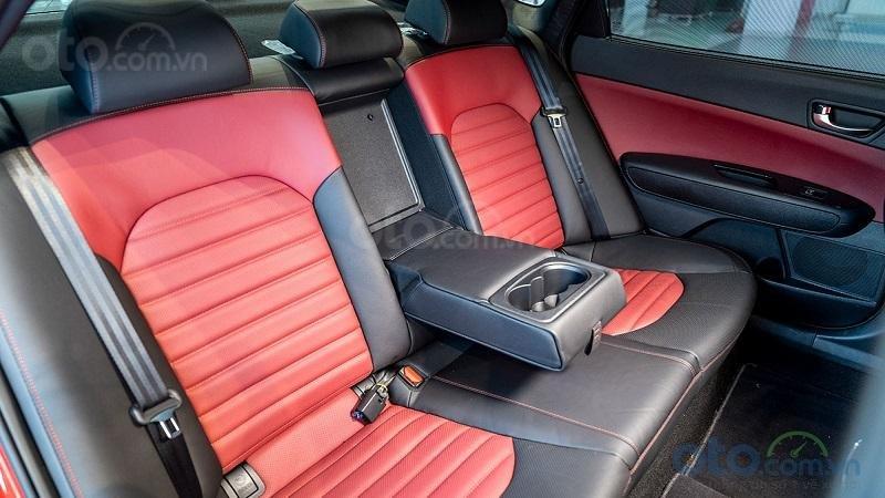 Ghế ngồi Kia Optima 2019...