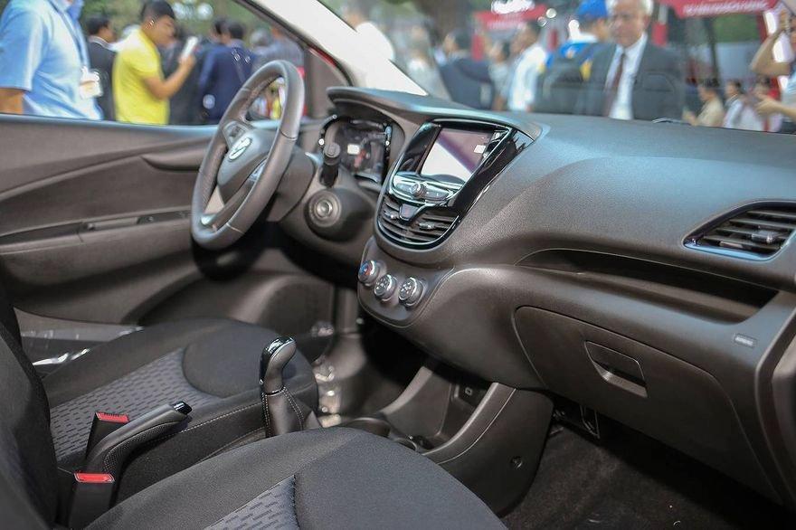 Đã có lịch lái thử xe VinFast Fadil dành cho khách hàng Việt a3