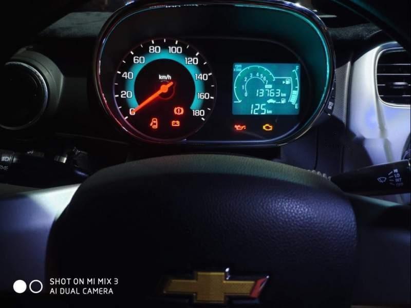 Bán xe Chevrolet Spark LS đời 2018, nhập khẩu, xe gia đình-2