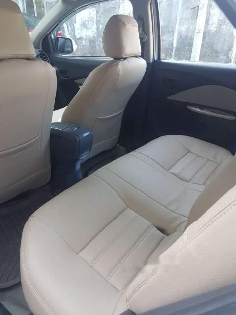 Bán gấp Toyota Vios E năm sản xuất 2009, màu trắng, nhập khẩu -4