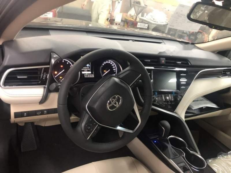 Bán Toyota Camry 2.0G 2019 nhập Thái Lan full option - Có sẵn + Giao ngay, hoàn toàn mới-2