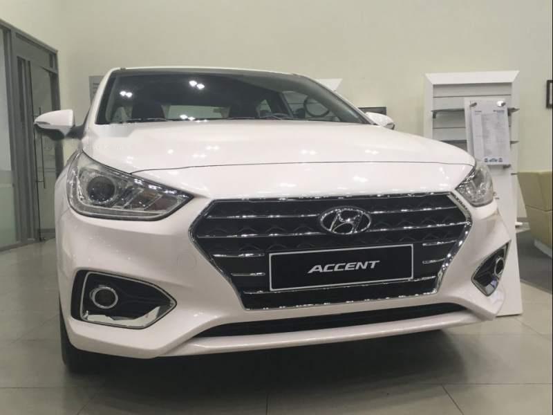 Bán Hyundai Accent năm sản xuất 2019, nhập khẩu, 429.999tr (1)