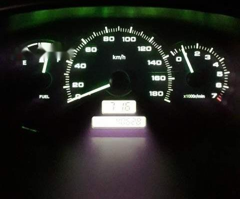 Bán xe Spark Van 2 chỗ ngồi, chở hàng 335kg, Đk 2014, chạy được 40.000km-3