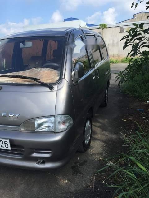 Bán xe Daihatsu Citivan sản xuất năm 1999, màu bạc, nhập khẩu nguyên chiếc-2