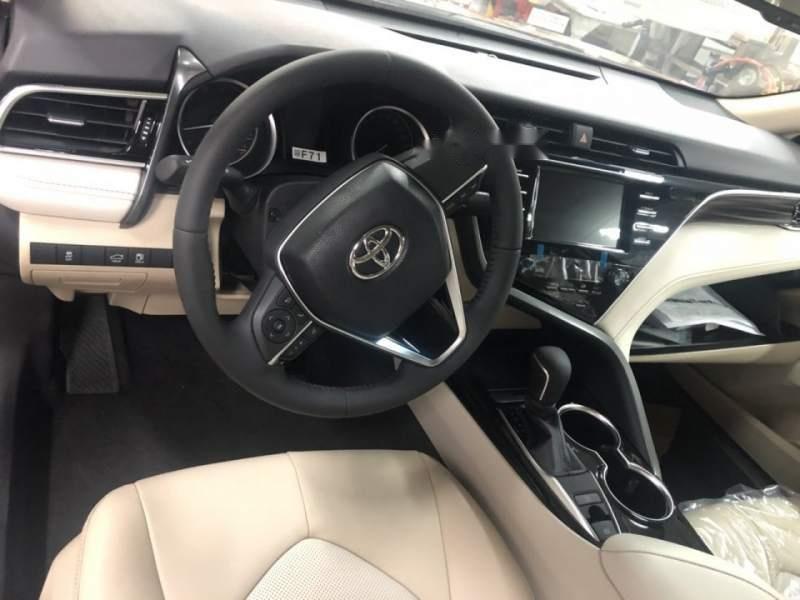 Bán Toyota Camry 2.0G 2019 nhập Thái Lan full option - Có sẵn + Giao ngay, hoàn toàn mới-3
