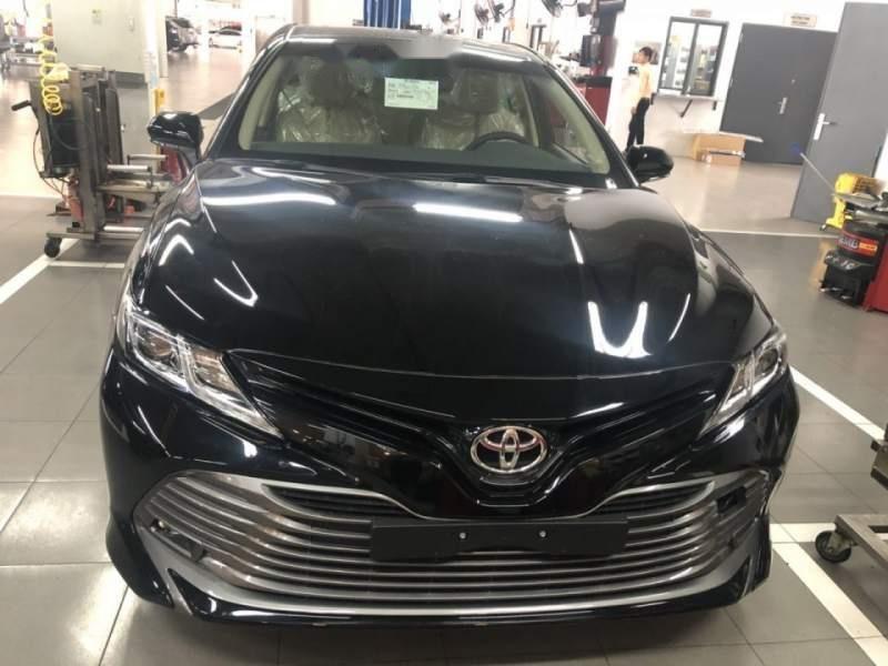 Bán Toyota Camry 2.0G 2019 nhập Thái Lan full option - Có sẵn + Giao ngay, hoàn toàn mới-0