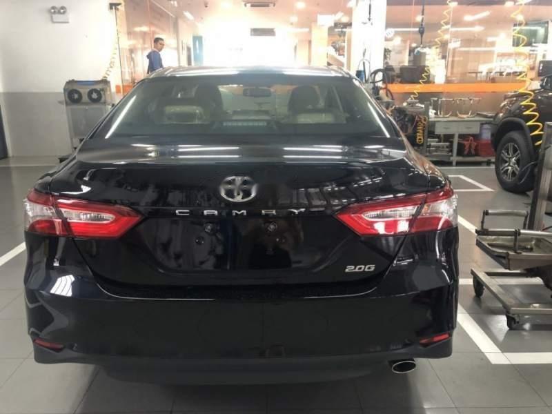 Bán Toyota Camry 2.0G 2019 nhập Thái Lan full option - Có sẵn + Giao ngay, hoàn toàn mới-1