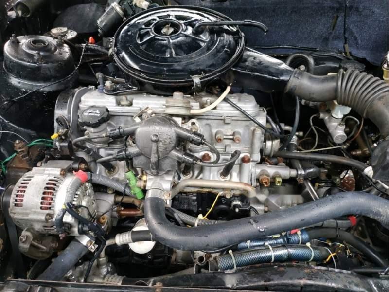 Bán Ford Tempo 1987, nhập khẩu, giá cạnh tranh-5