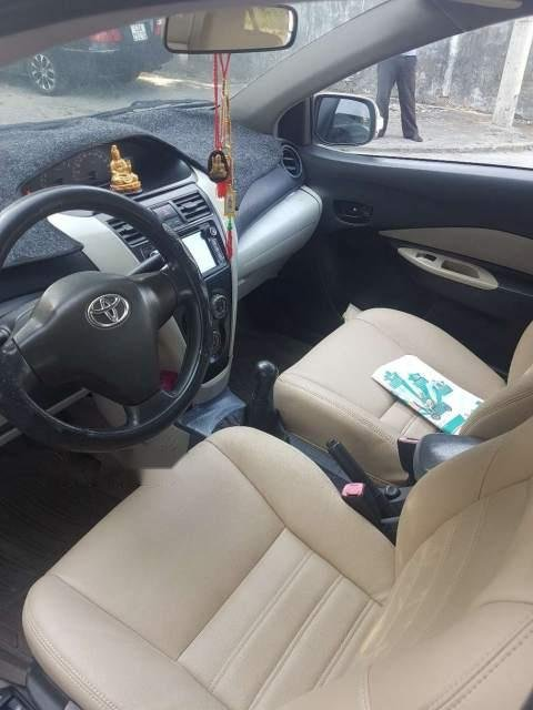 Bán gấp Toyota Vios E năm sản xuất 2009, màu trắng, nhập khẩu -3