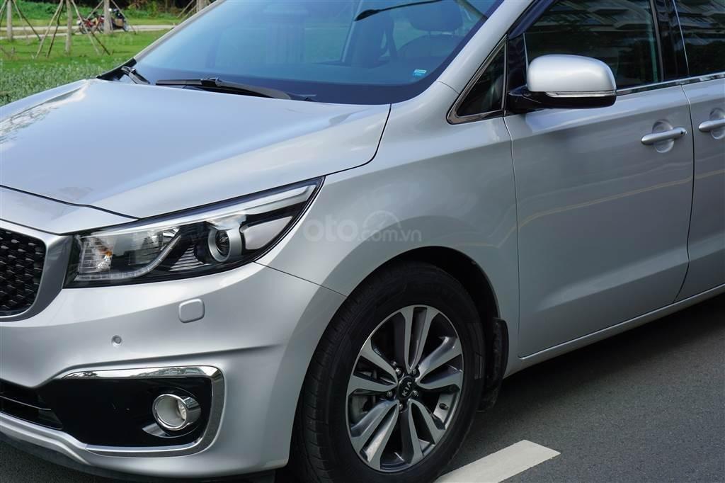 Kia Sedona 3.3 GATH máy xăng full option 2016-2