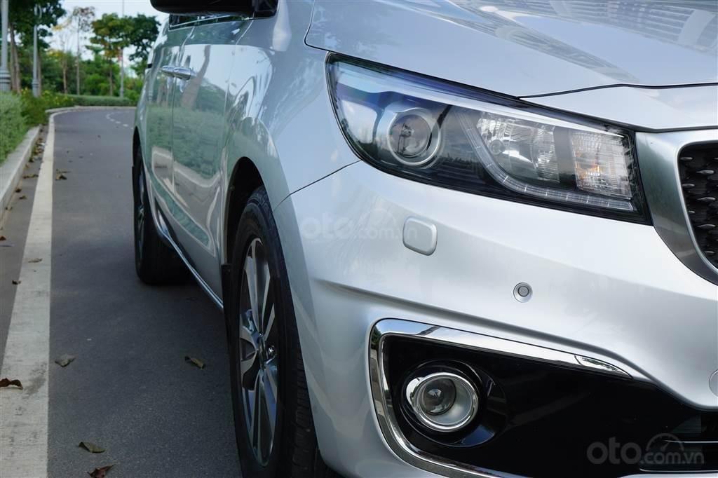 Kia Sedona 3.3 GATH máy xăng full option 2016-4