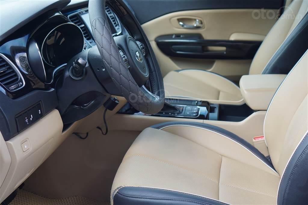Kia Sedona 3.3 GATH máy xăng full option 2016-5