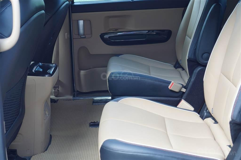 Kia Sedona 3.3 GATH máy xăng full option 2016-6