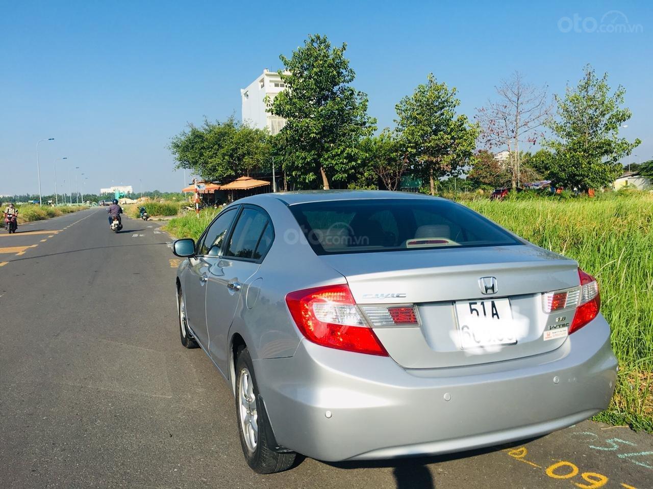 Honda Civic xe nhà, giữ cẩn thận, đẹp như mới mua-0