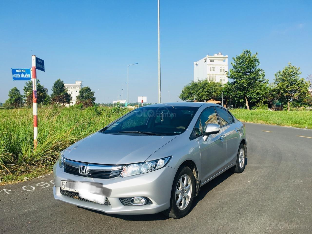 Honda Civic xe nhà, giữ cẩn thận, đẹp như mới mua-3