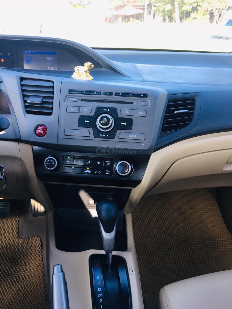 Honda Civic xe nhà, giữ cẩn thận, đẹp như mới mua-2