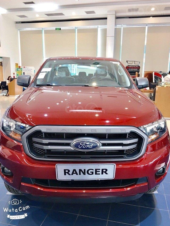 Bán Ford Ranger 2.2 XLS AT sản xuất năm 2019, xe nhập giá cạnh tranh, đủ màu giao ngay, LH 0974286009 (2)